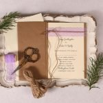 Lavender Day Invite Amy