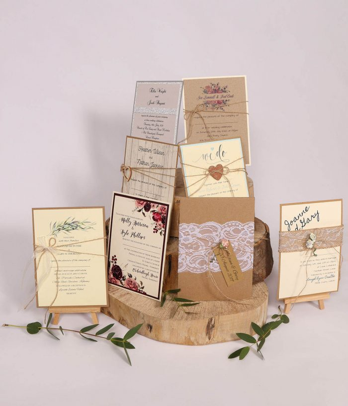 Day Invitation Kits