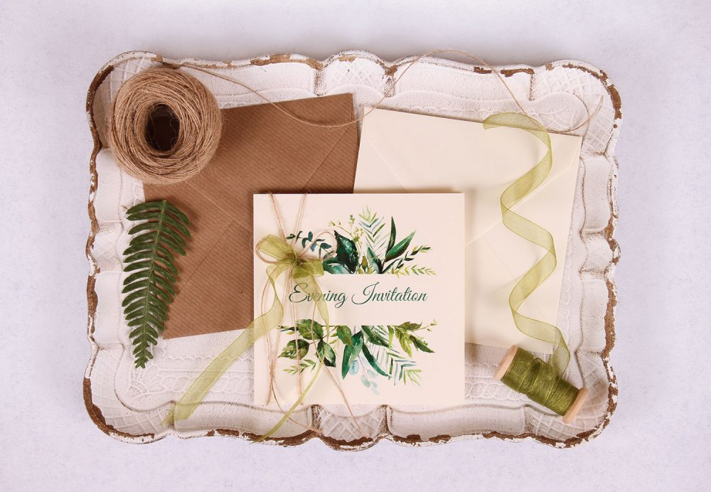 Fauna_Evening_Invitation_Green
