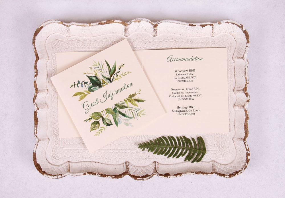 Fauna_Guest_Information_Card