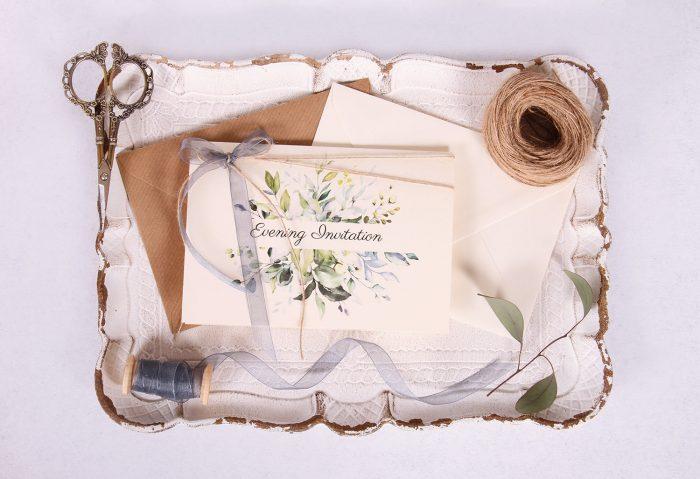 Spring_Leaves_Evening_Invitation_Grey